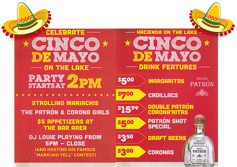 Cinco De Mayo 2014 in Orange County, CA Mission Viejo